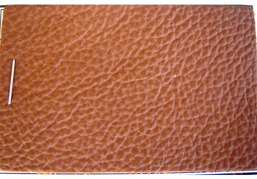 Leatherskin dark brown (price per square foot (ft2) 1 M2 = 11 ft2)