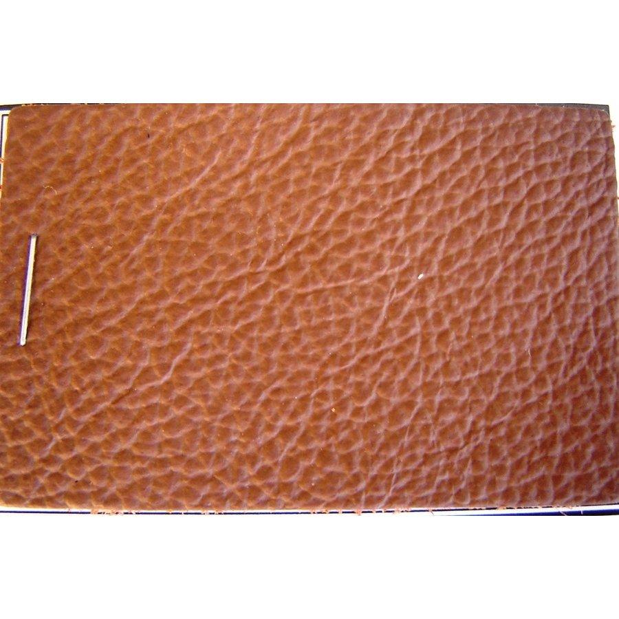 Cuir peau marron (prix au pied carre (ft2) 1 M2 = 11 ft2)-4