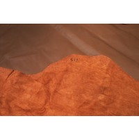 thumb-Lederhaut wie gewachsen dunkelbraun (Preis pro QuadratfuUpholsteryLeather-2