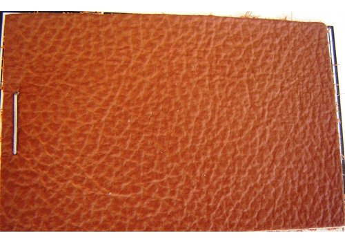 Leatherskin light brown (price per square foot (ft2) 1 M2 = 11 ft2)