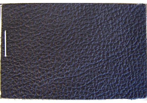 Leatherskin black (price per square foot (ft2) 1 M2 = 11 ft2)