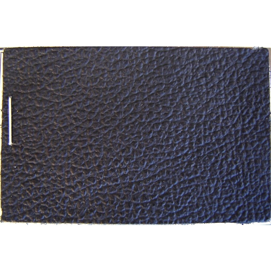 Leather skin black (price per square foot (ft2) 1 M2 = 11 ft2)-1