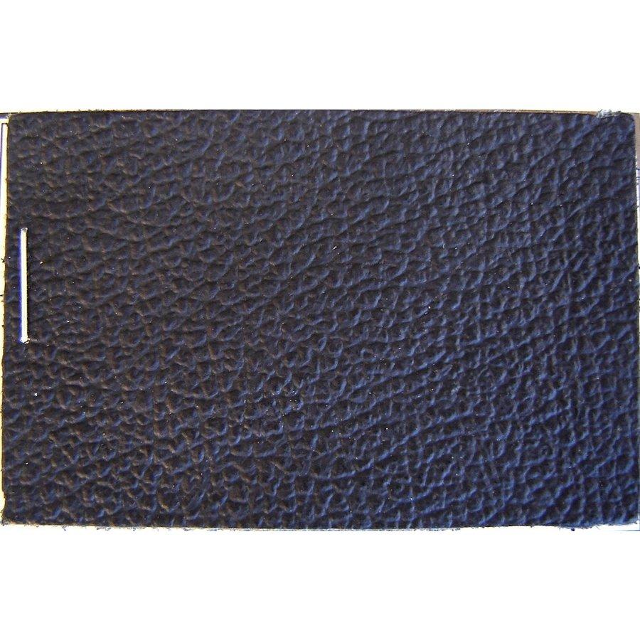 Leatherskin black (price per square foot (ft2) 1 M2 = 11 ft2)-1