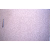 leatherette white/cream (price per meter width +/- 150M)