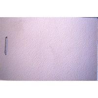PVC skai blanc casse (prix au metre largeur +/- 150 M)