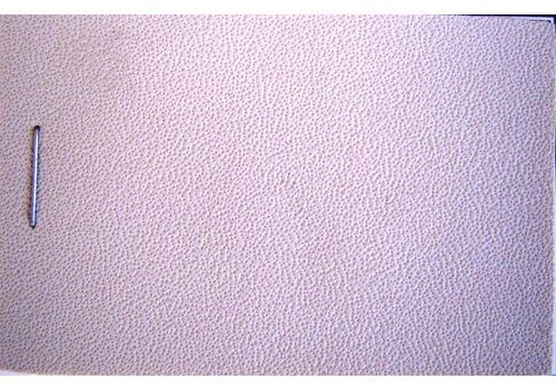 Material PVC weiß/creme (Preis pro Meter +/- 150 m breit)UpholsteryMaterial