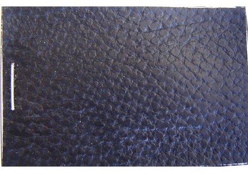 Material PVC skai noir (prix au mètre, largeur +/- 150 cm)