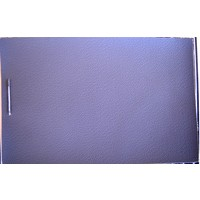 leatherette gray (price per meter width +/- 150M)