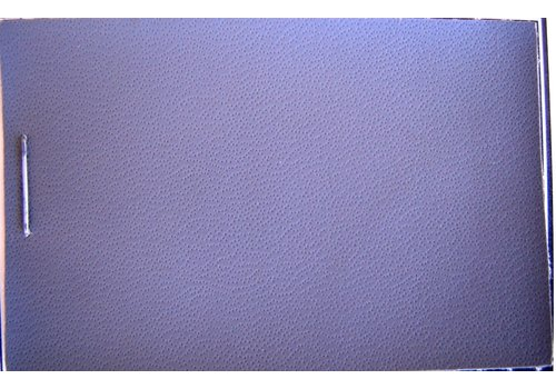 leatherette gray (price per meter width +/- 150M)