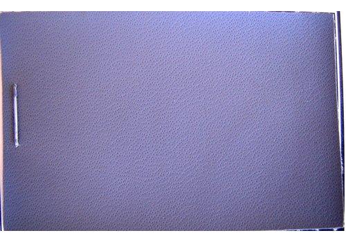Napa, cor cinza (preço por metro, largura +/- 1.50 m)