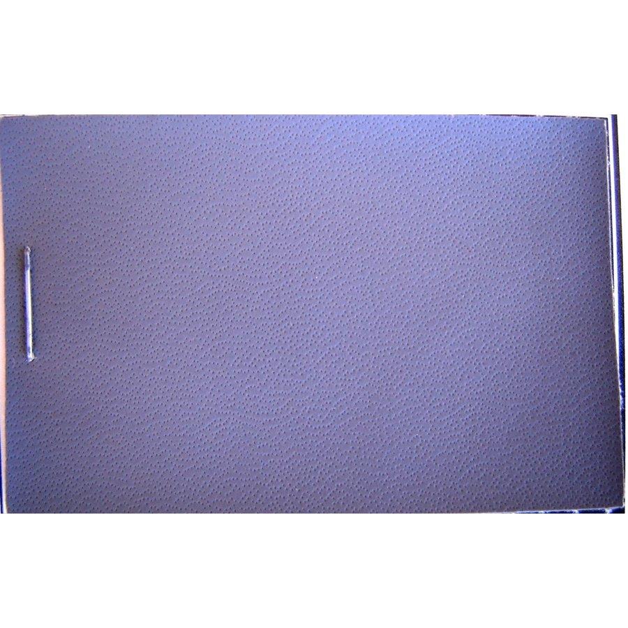 PVC grau (Preis pro Meter +/- 150 m breit)UpholsteryMaterial-1