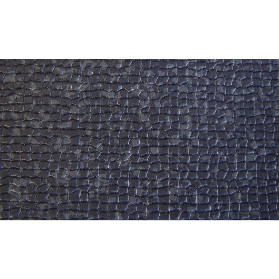 Garniture de fond pvc dur gris (prix au metre largeur = 140 M)-2