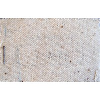 White cotton (price per meter width +/- 150 M)