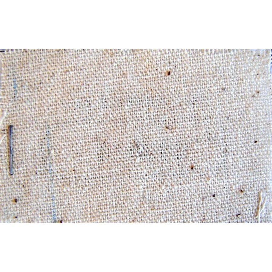 Coton blanc (prix au metre largeur +/- 150 M)-1