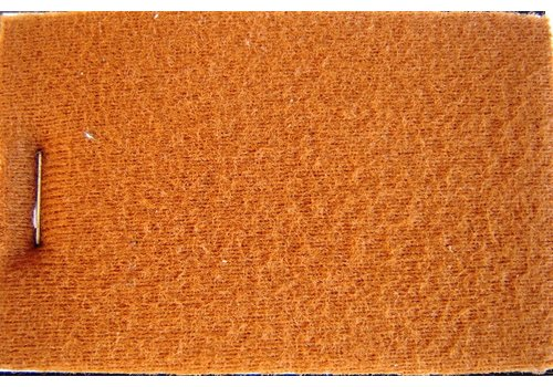 Cloth gold color + 3 mm of foam (price per meter width +/- 150 M)