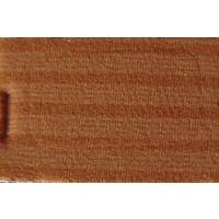 Etoffe couleur ocre rayé + 3 mm de mousse (prix au metre largeur +/- 150 M) Pallas