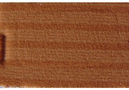 Cloth gold color striped Pallas + 3 mm foam (price per meter width +/- 150 M)