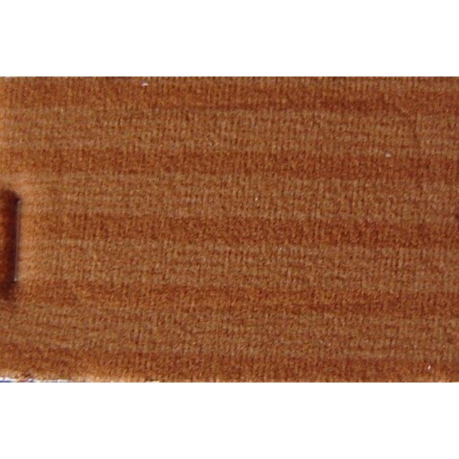 Stoff gold gestreift + 3 mm Schaum Pallas (Preis pro laufenden Meter Breite +/- 150 m)UpholsteryMaterial-1
