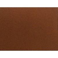 thumb-Etoffe couleur caramel + 3 mm de mousse (prix au metre largeur +/- 150 M)-2