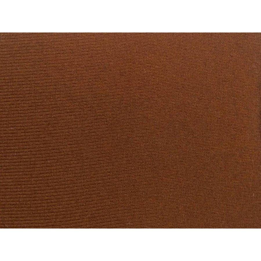 Stoff rot + 3 mm Schaum (Preis pro laufenden Meter Breite +/- 150 m)UpholsteryMaterial-2