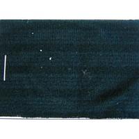Cloth green color striped Pallas (price per meter width +/- 150 M)
