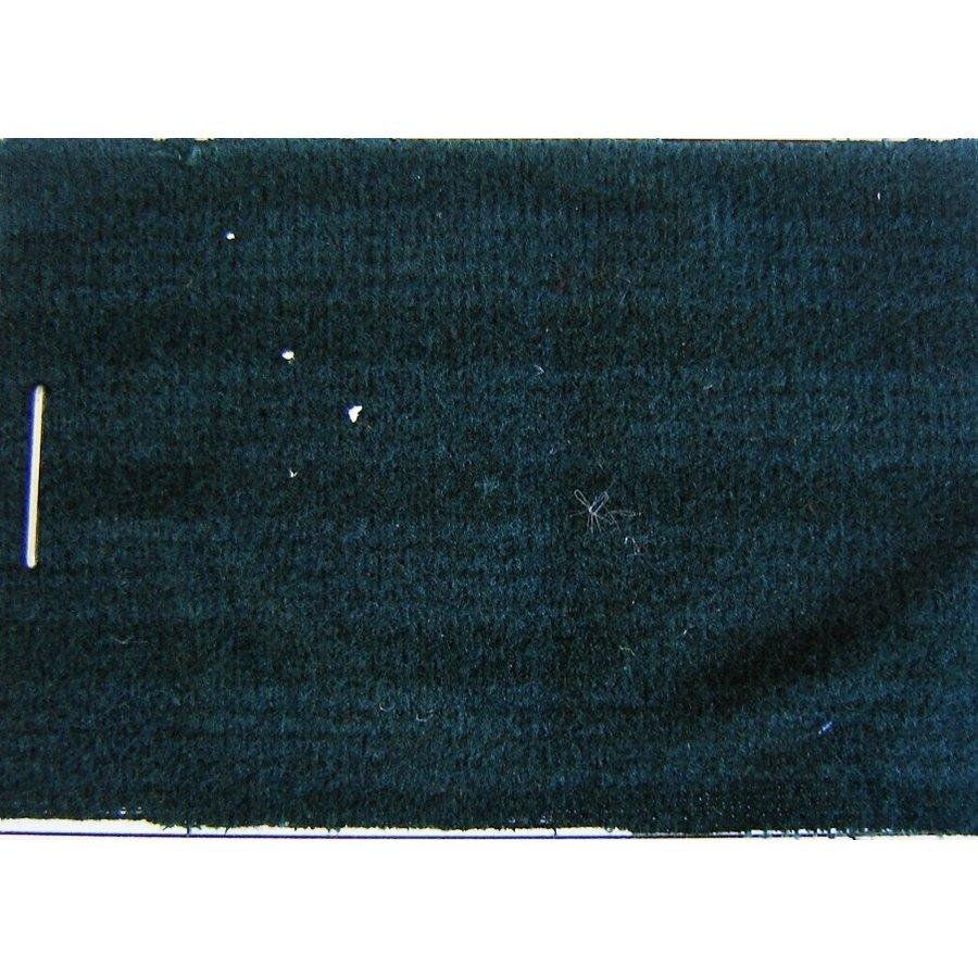Cloth green color striped Pallas (price per meter width +/- 150 M)-1