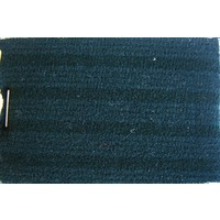 Stoff grüngestreift + 3 mm Schaum Pallas (Preis pro laufenden Meter Breite +/- 150 m)UpholsteryMaterial