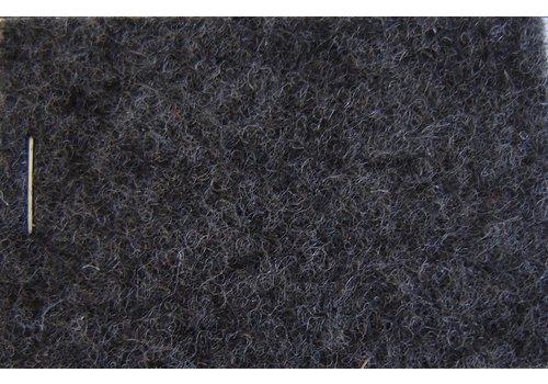 Revestimento (alcatifa), cor cinza escuro (preço por M, largura 1.60 M)