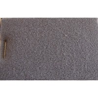 Etoffe couleur gris + 3 mm de mousse (prix au metre largeur +/- 150 M)