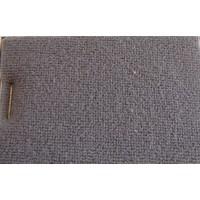 gray cloth + 3 mm foam (price per meter width +/- 150 M)