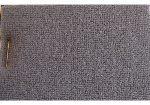 Material gray cloth + 3 mm foam (price per meter width +/- 150 M)