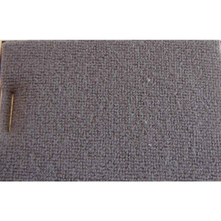 Stoff grau + 3 mm Schaum (Preis pro laufenden Meter Breite +/- 150 m)UpholsteryMaterial-1