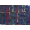 Material gray multicolor cloth (price per meter width +/- 150 M)