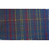 Material Stoff grau multicolor (Preis pro laufenden Meter Breite +/- 150 m)UpholsteryMaterial