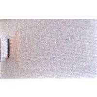 Etoffe couleur gris clair + 3 mm de mousse (prix au metre largeur +/- 150 M)