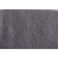 Etoffe couleur gris (prix au metre largeur +/- 150 M)