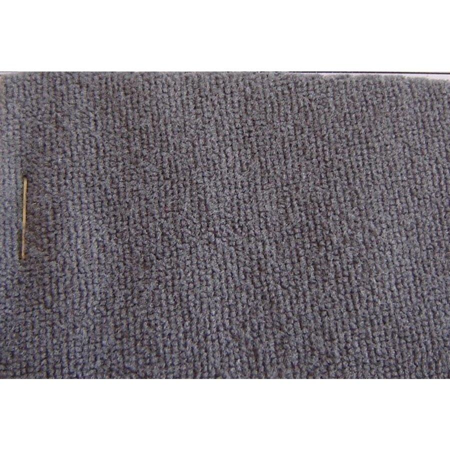 Etoffe couleur gris (prix au metre largeur +/- 150 M)-1