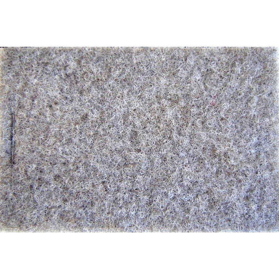 Garniture couleur étoffe gris clair (prix au metre largeur 160 M)-1