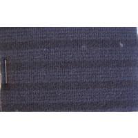 Stoff dunkelgraugestreift + 3 mm Schaum Pallas (Preis pro laufenden Meter Breite +/- 150 m)UpholsteryMaterial