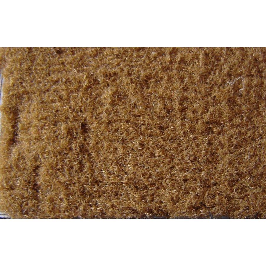 Brown carpet material (price per meter width 200 M)-1