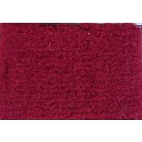 Teppich rot (Preis pro laufenden Meter Breite 15 m)UpholsteryMaterial