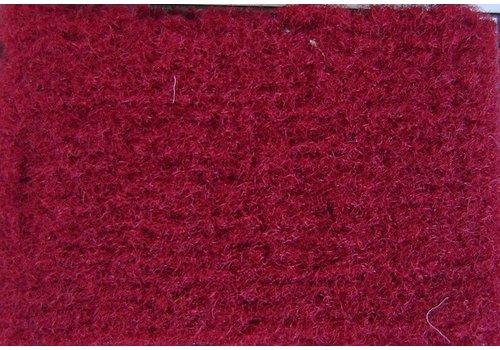 Material Teppich rot (Preis pro laufenden Meter Breite 15 m)UpholsteryMaterial