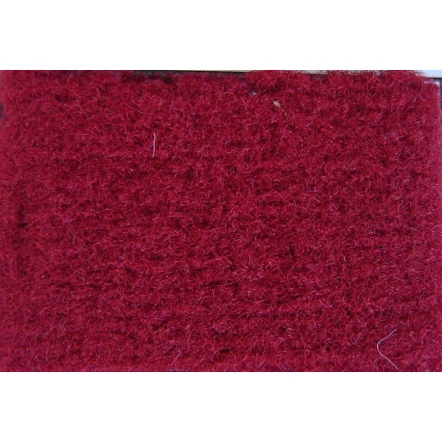 Teppich rot (Preis pro laufenden Meter Breite 15 m)UpholsteryMaterial-1