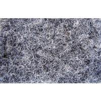 Gray carpet material (price per meter width 160 M)