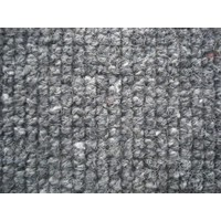 carpet material dark gray wilton (width 150 M)