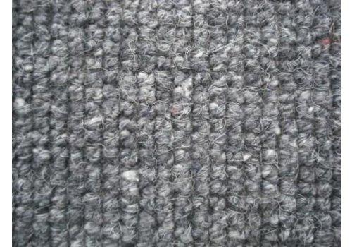 Material carpet material dark gray wilton (width 150 M)
