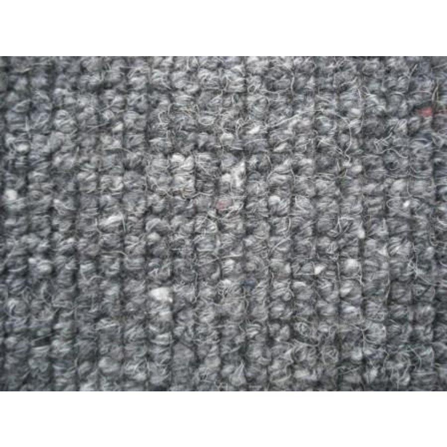 carpet material dark gray wilton (width 150 M)-1