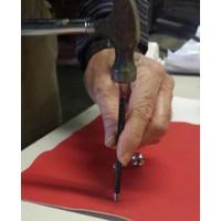 thumb-Drukknoop set met gereedschap Citroën-1