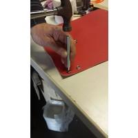thumb-Drukknoop set met gereedschap Citroën-2