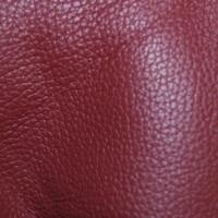 thumb-Garniture origine banquette AR BL cuir rouge (assise 1 pièce dossier 4 pièces) Citroën ID/DS-2